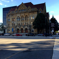 265/365. Had a nice little walk in Columbus today. #m4hp365 #ciuan365