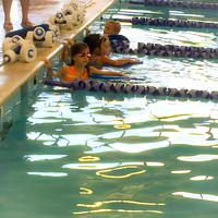 318/3665. My little swimmer. #m4hp365 #ciuan365