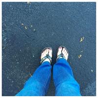 51/365. It felt so nice to wear flip flops today!!! #Markel365 #familyfriends365 by markellifeinphotos