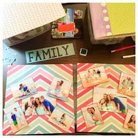 57/365. Getting this girls weekend started! #scrapbooking #Markel365 #familyfriends365 by markellifeinphotos