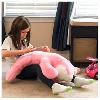 94/365. Brushing her stuffed animal. #Markel365 #familyfriends365 by markellifeinphotos