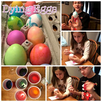 85/365. Dying Easter eggs. #Markel365 #familyfriends365 by markellifeinphotos