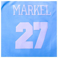 73/365. Made this shirt to support Natalie at softball. I can't wait to see her play again. #Markel365 #familyfriends365 #softballmom by markellifeinphotos