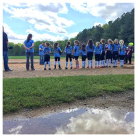 128/365. Playing around the puddles today. Beautiful day for team pictures, hit-a-thon and softball. #softballlife #softball #softballmom #Markel365 #familyfriends365 by markellifeinphotos