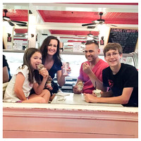 173/365. Ice cream!  #Markel365 #familyfriends365 #icecream