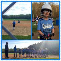 117/365. A great night for softball. #Markel365 #familyfriends365 #softballmom by markellifeinphotos
