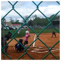 114/365. Cold day in PA for a softball tournament. #Markel365 #familyfriends365 #softballlife #softballmom by markellifeinphotos