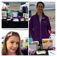 121/365. Fun but cold day at the Mount Airy Spring Fest. #Markel365 #familyfriends365 by markellifeinphotos