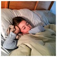 124/365. Sleeping beauty. #Markel365 #familyfriends365 by markellifeinphotos