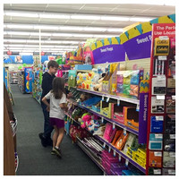 84/365. These two love the candy aisle. #Markel365 #familyfriends365 by markellifeinphotos