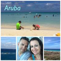 217/365.  Aruba